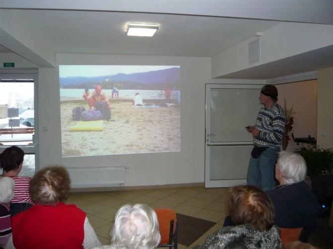 Přednáška o cestování po balkáně_únor 2017