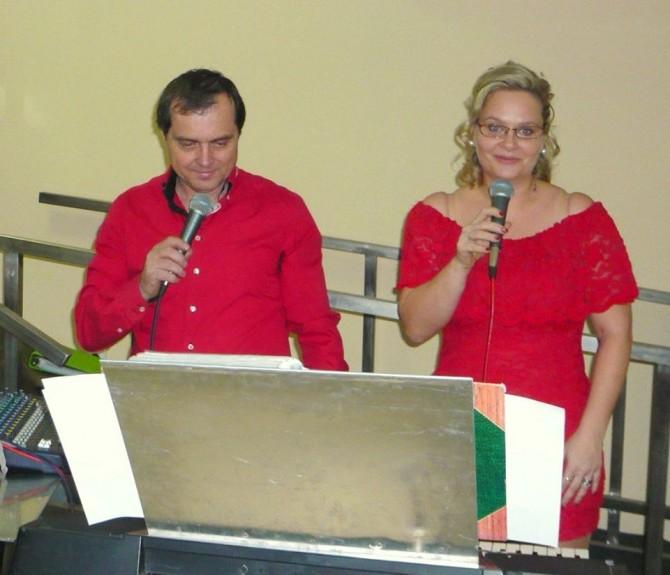 Vánoční koncert Moraváci_141216