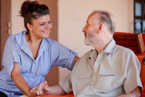 http://www.dreamstime.com/stock-photos-senior-carer-nurse-image17342753