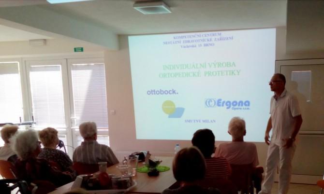 přednáška o zdraví Ergona_květen 2018